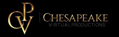 Chesapeake Virtual Productions Logo